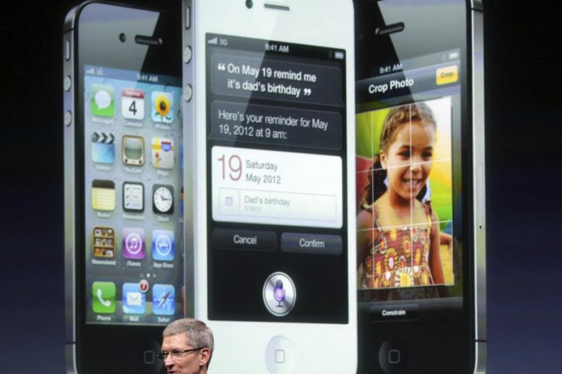 CEO Tim Cook recaps the new products and announcements at Apple's media event on Tuesday.