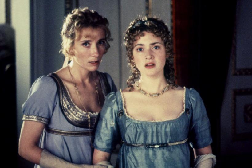 Kate Winslet, Emma Thompson