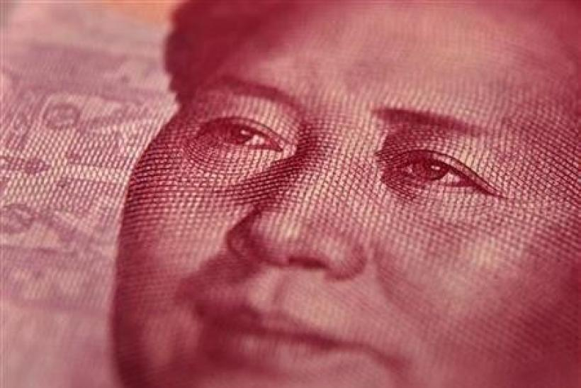 What a stronger Chinese yuan means for the U.S.