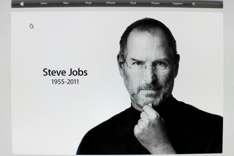 Steve Jobs Dies: His Best Moments In Photos
