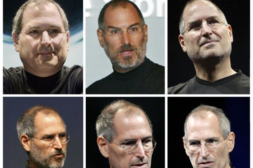 steve jobs 19552011 how the health of the tech genius