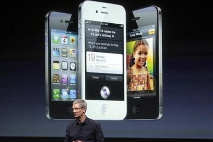 Apple vs Samsung Round 2: iPhone 4S to take on Samsung Nexus Prime