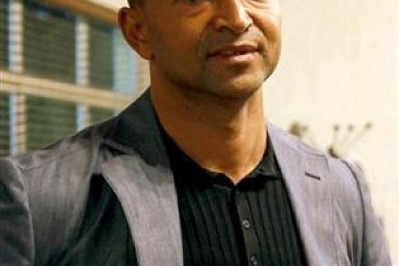 "Moise Katumbi, governor of Democratic Republic of Congo""s mineral-rich Katanga province"