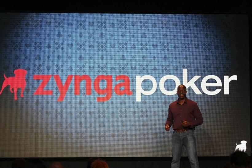 Zynga Games Unleashed