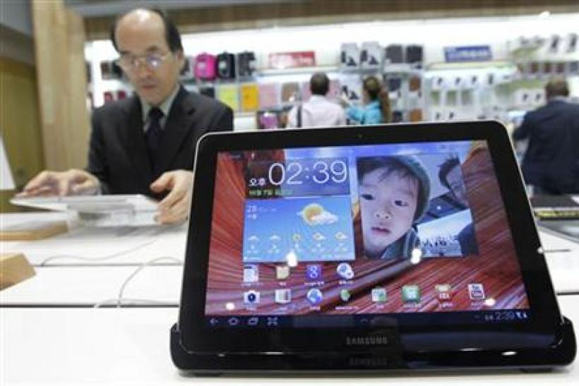 Samsung: No Galaxy Tab 10.1 in the Days Ahead Despite Lifting of Ban