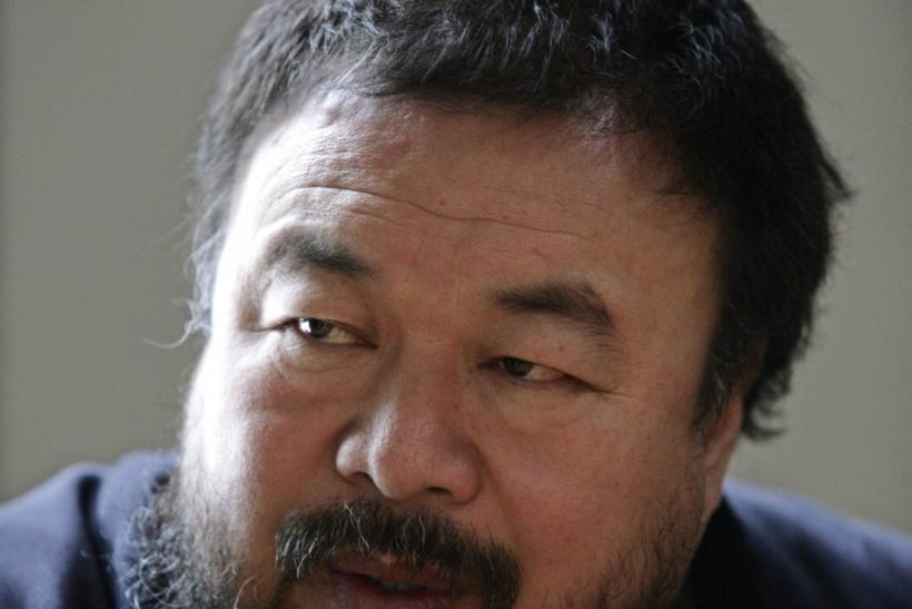 Controversial Artist Ai Weiwei Faces New Interrogations by Chinese Government.