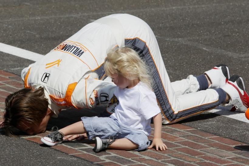 Dan Wheldon: A Look Back at His Life.