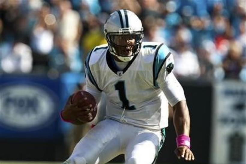 be849a19f Pittsburgh Steelers vs. Carolina Panthers  Watch Live Stream Online ...
