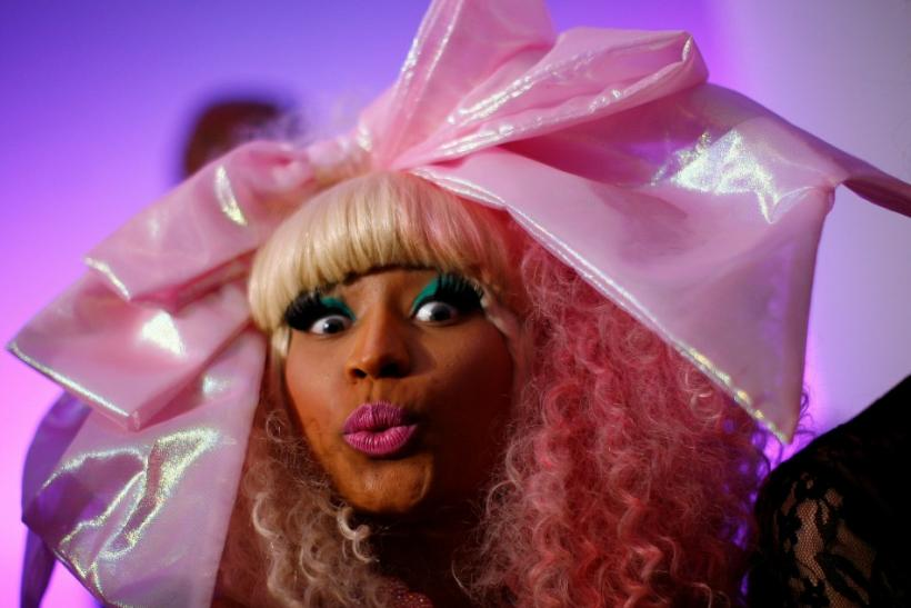 Halloween Costumes from Nicki Minaj's Wardrobe; Favorite Barbie's Eclectic Style [PHOTOS]