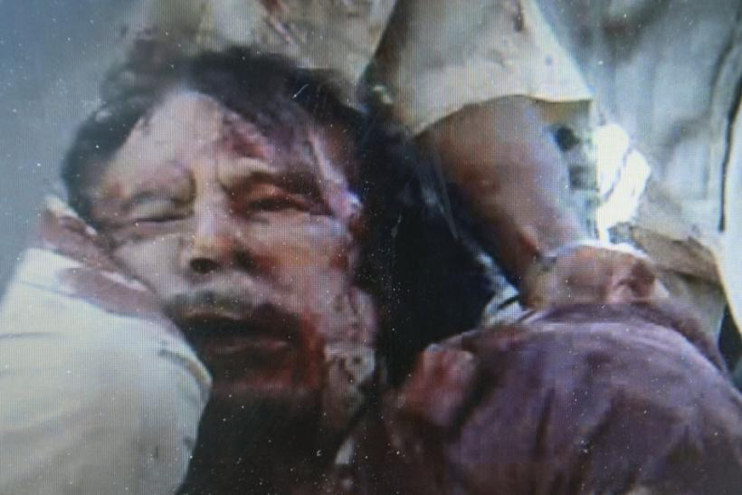 Muammar Gaddafi Killed: Fall of Four-Decade Empire.