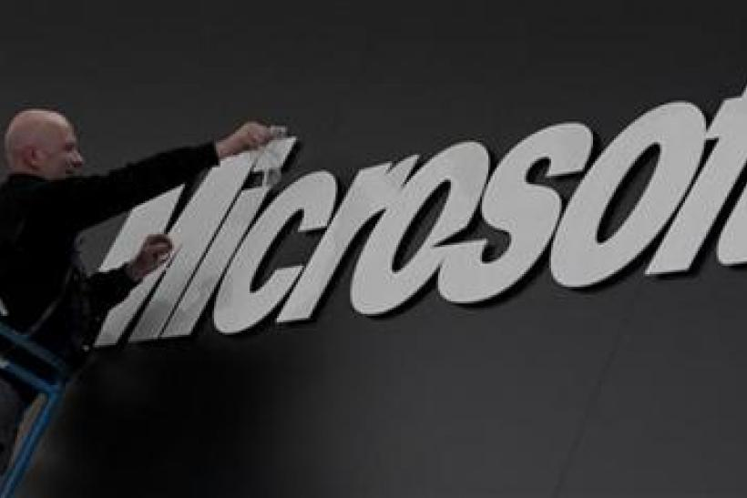 Microsoft Lures App Developers with Higher Revenues on Windows Store