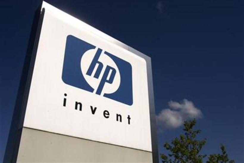 New details rekindle HP-Hurd flap