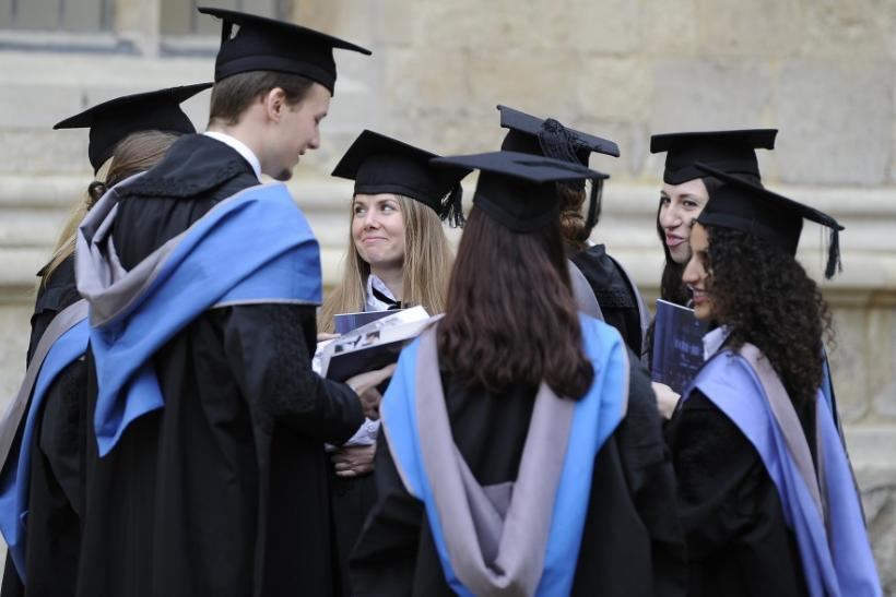 Graduates are more likely to work in lower skilled jobs than a decade ago