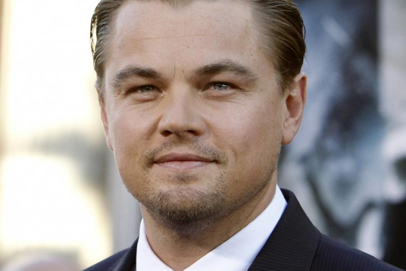 "Leonardo DiCaprio, star of such films as ""Inception,"" ""Blood Diamond"" and ""The Aviator,"" chose Mobli to be his first tech start-up investment."