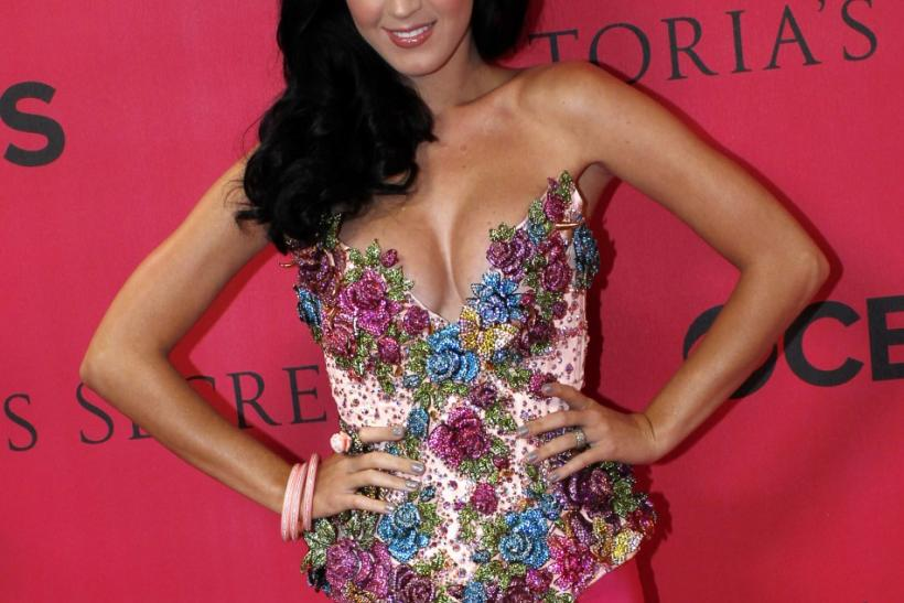 Who was katy perry dating tim