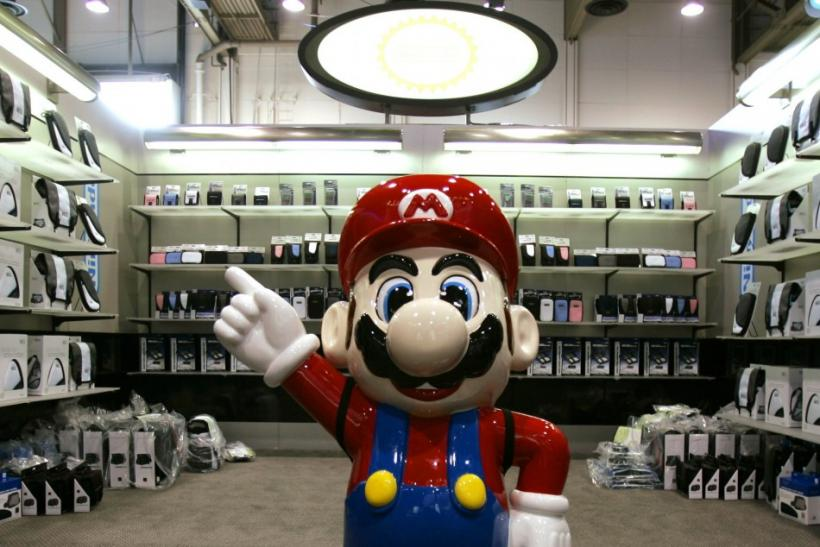 Nintendo reported net losses of $926 million in 2011, as a result of poor software sales and foreign exchange rates.