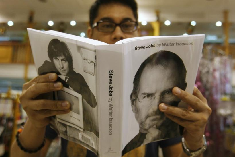 8. Steve Jobs: 'Google Ripped off The iPhone'