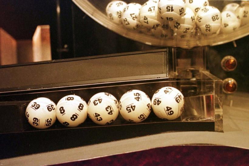CT Lottery Results in Greenwich Makes Wealth Managers $254 M Richer