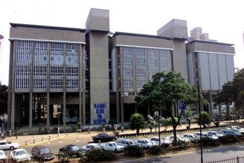 Central Bank of Kenya