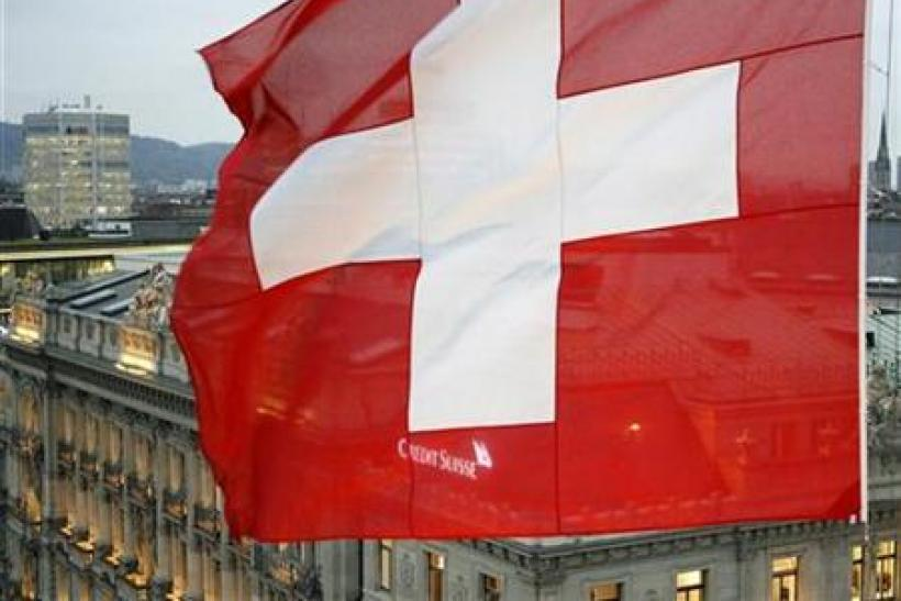 How Can a US Citizen Open a Tax-Free Swiss Bank Account