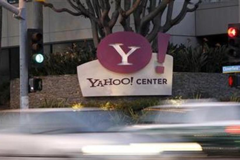 The Rise and Fall of Yahoo's Jerry Yang