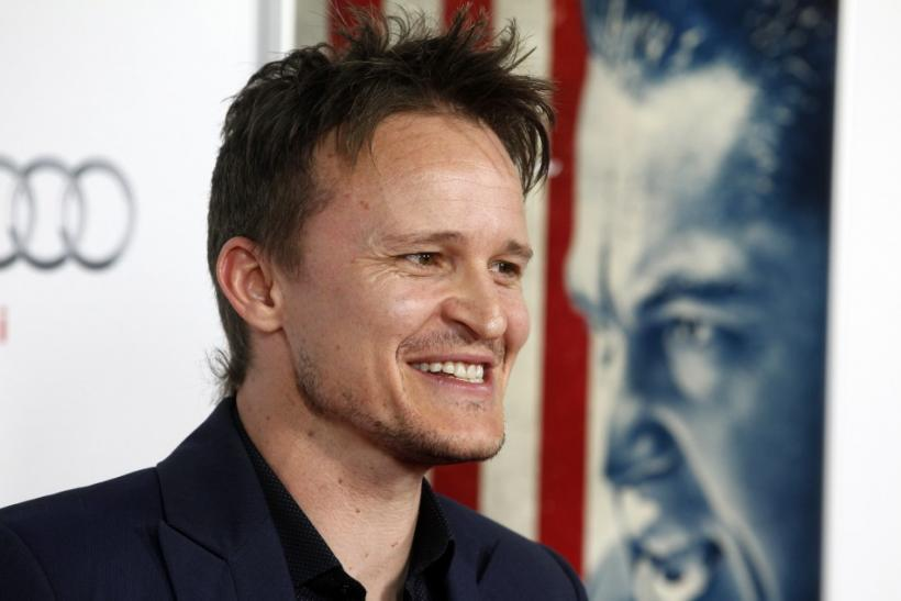 "Actor Damon Herriman poses at the opening night gala for AFI Fest 2011 with the premiere of his new film film ""J. Edgar"" directed by Clint Eastwood in Hollywood"