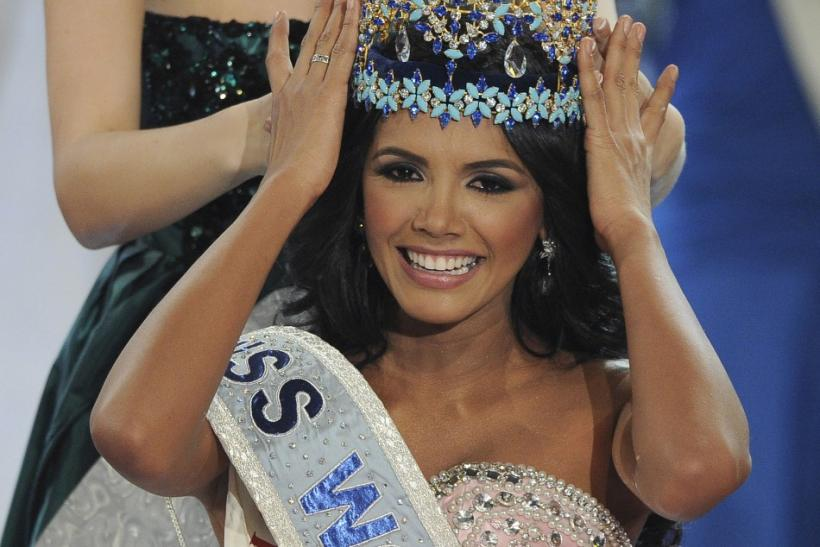 Miss World 2011 Winner: Miss Venezuela Ivian Sarcos Life Tragedies Made Her Strong [PHOTOS]