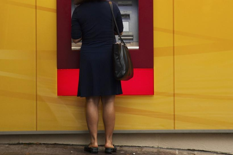Wells Fargo ATMs Are Now Envelope-Free Countrywide