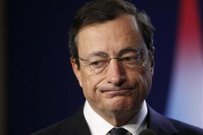 German ''wise men'' warn ECB is risking credibility