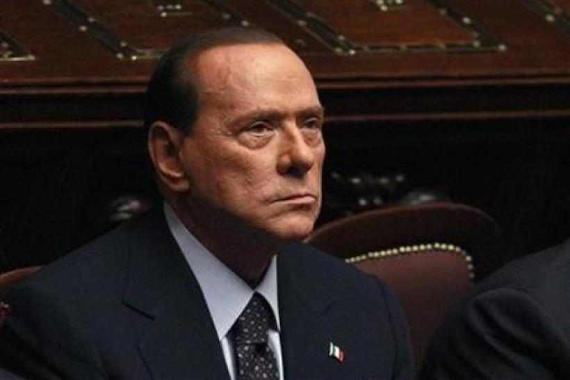 Berlusconi resignation fails to convince markets