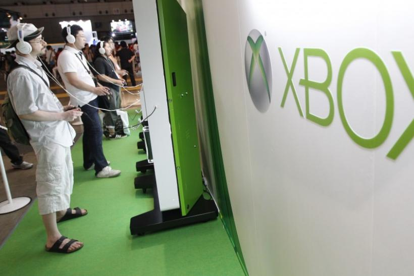iOS and Android to Receive Xbox Live Game – Is Microsoft Shooting Itself in the Foot?