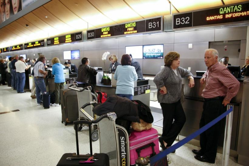 Top Busiest And Least Busy US Airports Over Thanksgiving - The 10 busiest us airports at thanksgiving