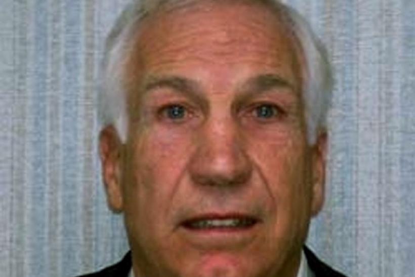 Jerry Sandusky Will Not Plea Guilty