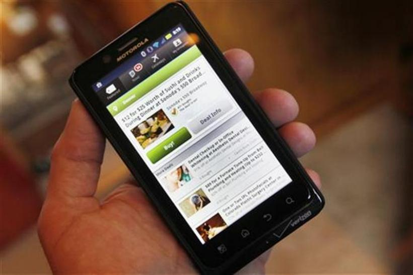 Great Smartphone Apps for Black Friday 2011