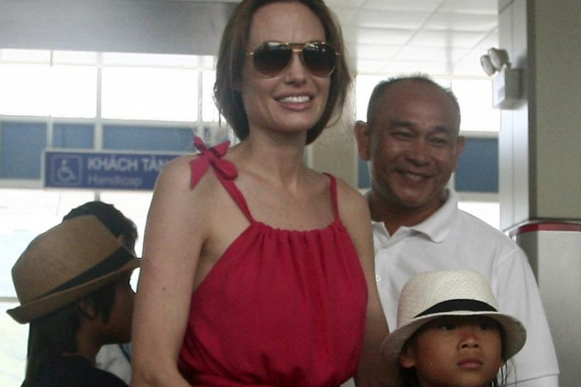Brangelina 5-Day Trip to Vietnam
