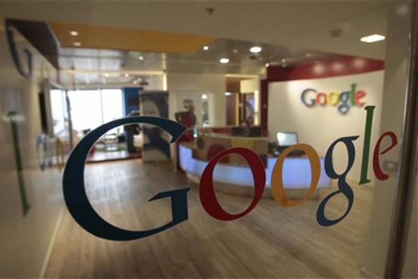 A Google Office