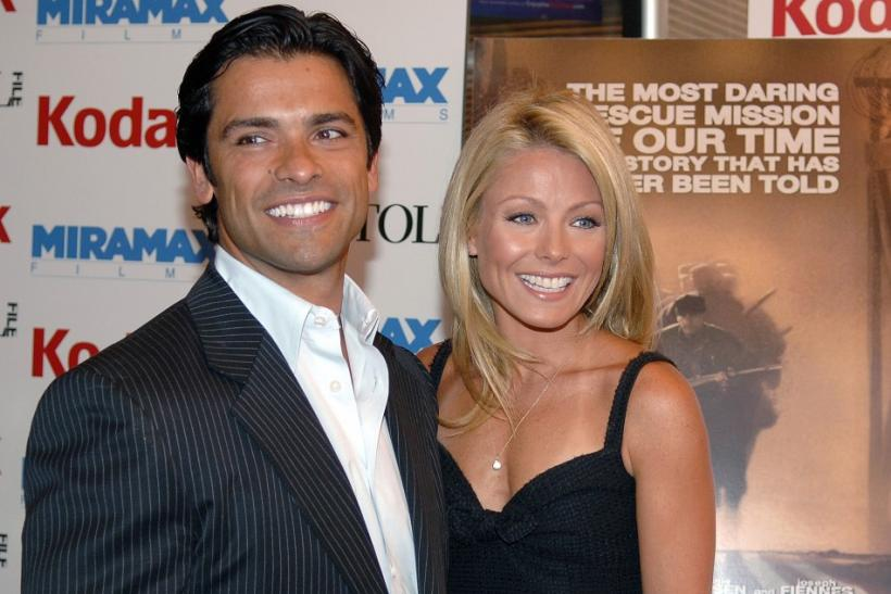 5. Mark Consuelos
