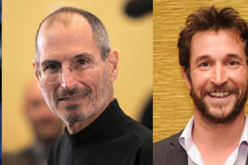 Is George Clooney Playing Steve Jobs in Unnamed Biopic?