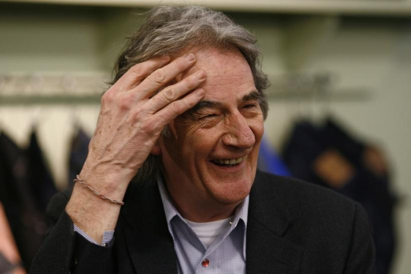 Paul Smith to Receive the Highest Honor at 2011 British Fashion Awards.