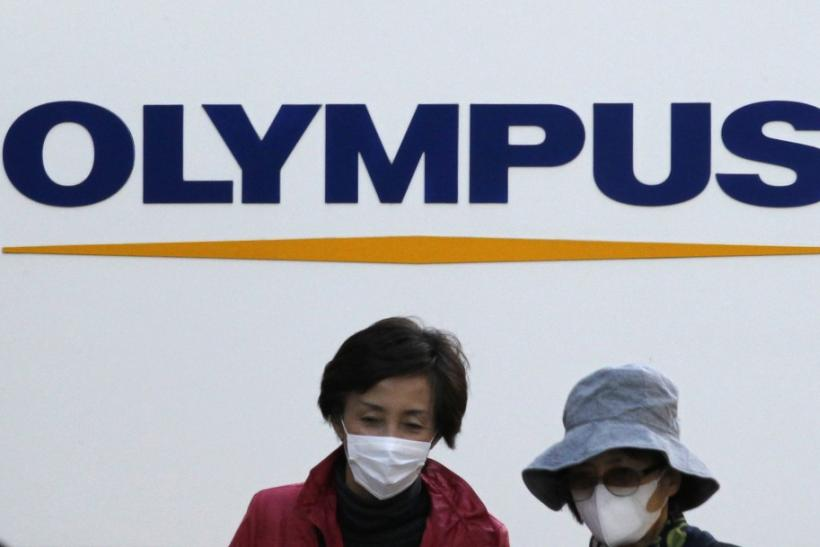 Olympus: Panel finds no criminal links yet in M&A deals