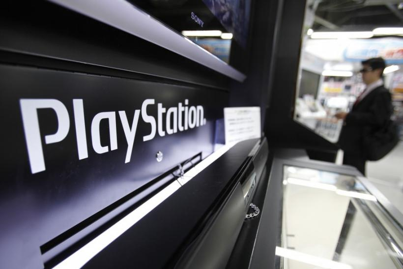 Sony's PlayStation Network