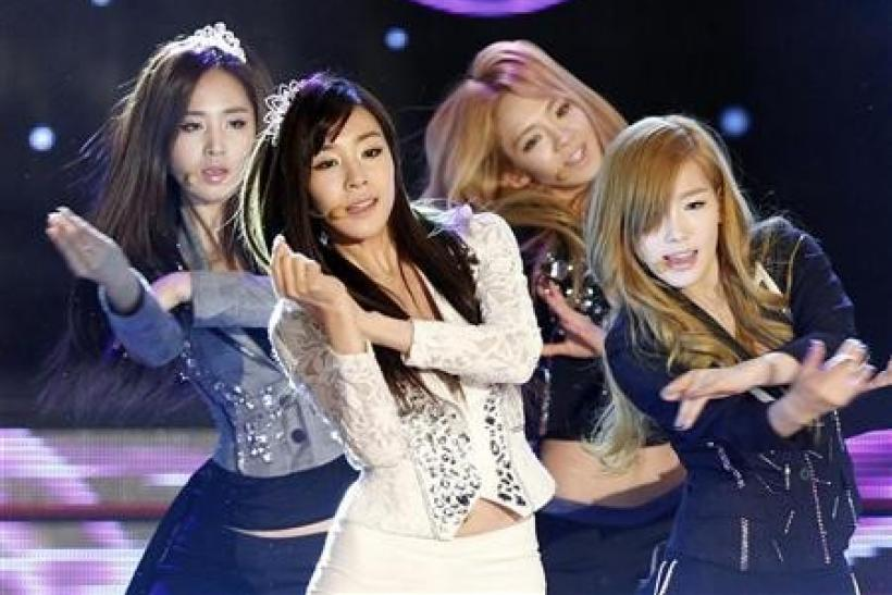 Korean pop music out to conquer the world