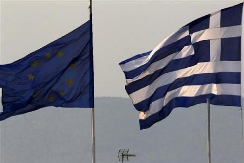 IMF releases 2.2 billion euro in aid for Greece