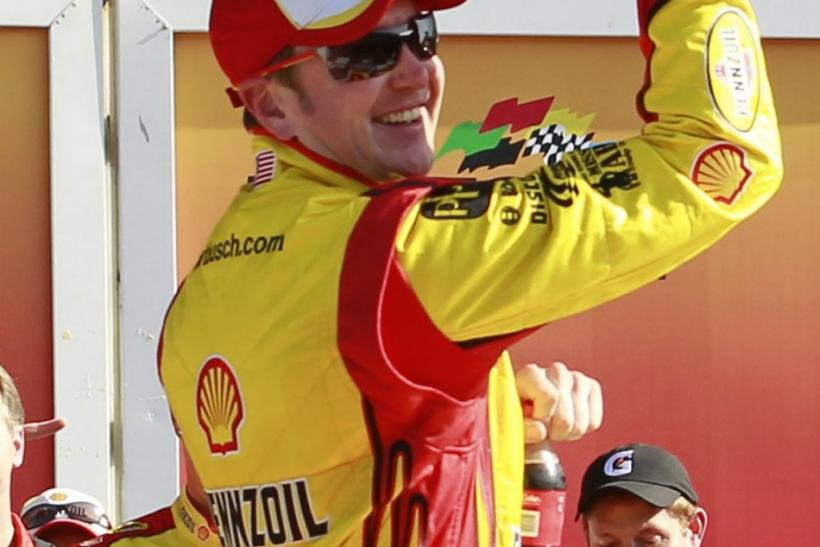 Busch has nabbed 24 victories in 11 years of racing, but an outburst caught on camera forced he and Penske Racing to split. Where will he go next?