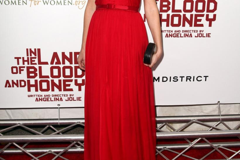 Angelina Jolie sued after 'In the Land of Blood and Honey' Premiere