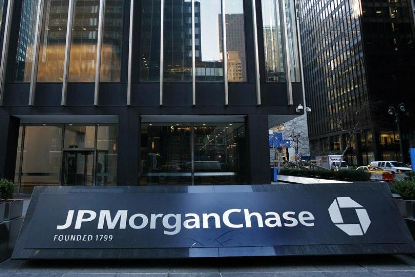 Mortgages Boosted JPMorgan Chase and Wells Fargo in 1Q, But