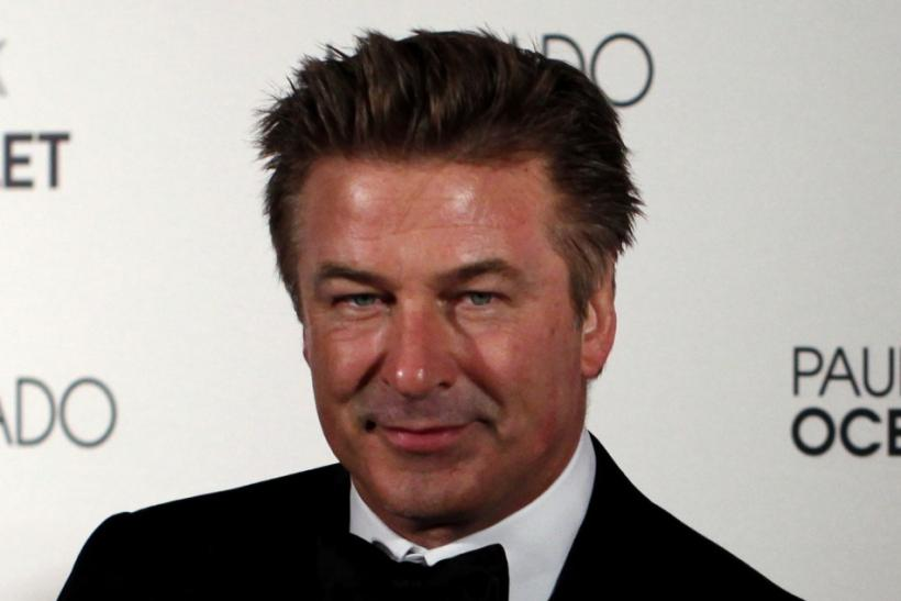 Alec Baldwin has a history of hot-headedness. He shut down his Twitter account Wednesday after the incident.