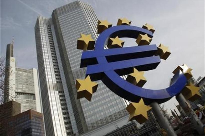 ECB to cut rates, focus on bond buys