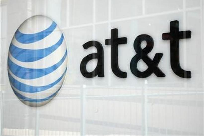 Why iPhone 4S Will Help AT&T Smash Smartphone Sales Record