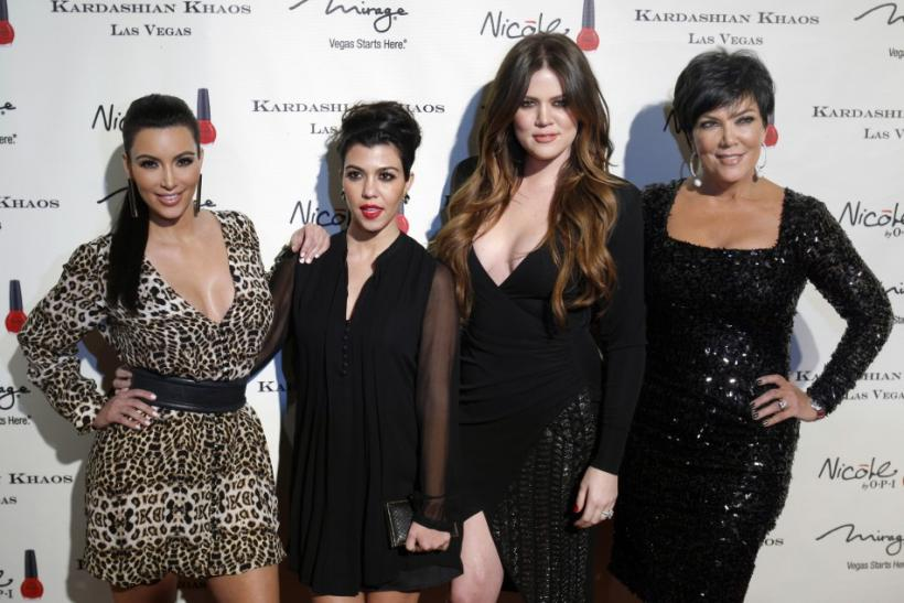 Kardashian Family Claims Child Labor Allegations Are Not True